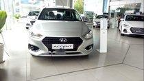 Cần bán Hyundai Accent sản xuất 2019, màu bạc