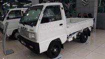 Bán xe Suzuki Super Carry Truck đời 2019, màu trắng, nhập khẩu