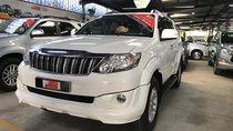 Bán Fortuner số tự động 2014, lên cản Prado, bodykit, xe xài cực kĩ, hỗ trợ ngân hàng