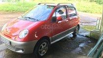 Bán lại xe Daewoo Matiz SE sản xuất 2007, màu đỏ