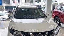 Cần bán Nissan X trail V Series 2.5 SV Luxury 4WD năm sản xuất 2019, màu trắng, giá 963tr