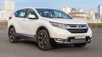 Honda Giải Phóng - CR-V L 2019 khuyến mại lên đến 80 triệu - 0975.798.339