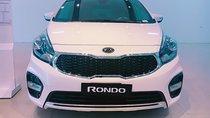 Bán Kia Rondo Deluxe đời 2019, màu trắng, 669 triệu