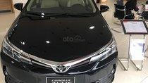 Bán xe Toyota Corolla altis 1.8G AT năm sản xuất 2019, màu đen, 761tr
