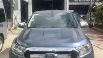 Bán Ranger XLT MT 2016 xe bán tại hãng Western Ford có bảo hành