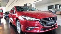 Cần bán xe Mazda 3 1.5 AT đời 2019, màu đỏ giá cạnh tranh