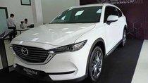 Bán Mazda CX8, giá xe SUV, 7 chỗ, mua trả góp