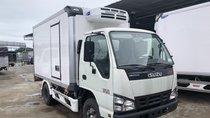 Bán xe tải Isuzu QKR 230 đời 2019, nhập khẩu, giá chỉ 480 triệu