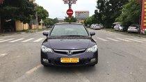 Bán Honda Civic 1.8MT sản xuất 2006, màu tím (ghi), xe xuất sắc. Việt Nam không có chiếc thứ 2