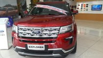 Bán xe Ford Explorer Limited 2.3L Ecoboost AT 4WD 2019, đủ màu, nhập giao ngay