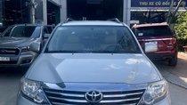 Bán Fortuner AT 2014 xe bán tại hãng Western Ford có bảo hành