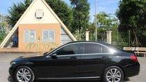 Ô Tô Đức Thiện mới về Mercedes C200 đời 2015