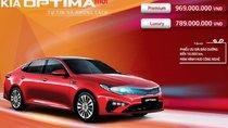 Tháng 7/2019, khách hàng mua xe Kia được khuyến mại gì?