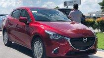 Cần bán Mazda 2 sản xuất 2019, màu đỏ, giá chỉ 502 triệu