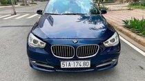 Bán BMW 535i GT 2010, màu xanh lam, xe nhập, chính chủ