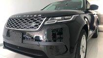Bán giá xe ô tô LandRover Range Rover Velar 2019 màu đen, trắng, LH: 0932222253