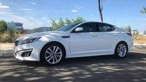 Cưới vợ mới lên cần ly hôn em xe Kia Optima 2.0 2014 bản full nhập khẩu