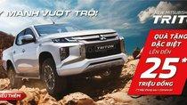 Giá xe Mitsubishi 2019 tại Nghệ An - Hà Tĩnh, hotline 0979.012.676