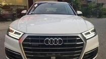 Bán ô tô Audi Q5 đời 2018, màu trắng, tên công ty