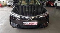 Bán Toyota Corolla altis 1.8 mới 99%, BH chính hãng 3 năm