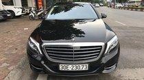 Mercedes S400 sản xuất 2016 đen