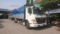 Bán xe Hino 8 tấn FG đóng thùng theo yêu cầu