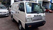 Bán xe Suzuki Van đời 2019, nhiều quà tặng hấp dẫn