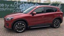 Chính chủ bán Mazda CX 5 2.5AT đời 2016, màu đỏ