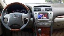 Gia đình bán xe Toyota Camry 2.4G năm sản xuất 2007