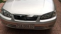 Bán xe Camry 2001, xe mới bảo dưỡng toàn phần, gốc Tây Ninh
