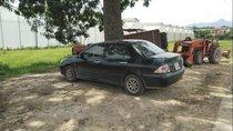 Bán Mitsubishi Lancer 1.6 CVT đời 2003, màu đen, xe còn đẹp