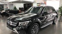 Bán Mercedes GLC250 2019, đủ màu, giao xe ngay. Khuyến mại lớn