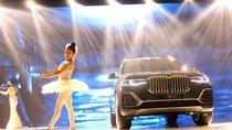 Soi chi tiết BMW X7 2019 vừa ra mắt tại Việt Nam, có giá 7,499 tỷ đồng