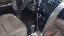 Bán ô tô Toyota Vios sản xuất năm 2014, màu đen