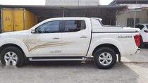 Cần bán lại xe Nissan Navara EL năm sản xuất 2018, màu trắng, chính chủ