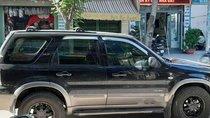 Cần bán lại xe Ford Escape năm 2005, xe nhập, 185tr