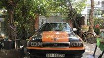 Bán Toyota Chaser năm 1990, nhập khẩu nguyên chiếc chính chủ