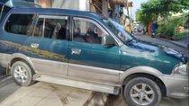Cần bán Toyota Zace GL cuối 2004, xe còn tốt chính chủ chạy