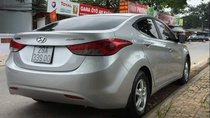 Bán xe Hyundai Elantra sản xuất năm 2011, màu bạc, nhập khẩu nguyên chiếc Korea, 1.8 ít dùng, nguyên bản