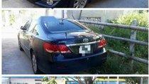 Bán Toyota Camry 2.4G đời 2007, màu đen, nhập khẩu nguyên chiếc, giá chỉ 520 triệu