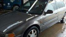 Bán Honda Accord đời 1992, màu xám, nhập khẩu nguyên chiếc, giá 79tr