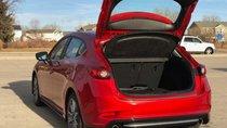 Bán Mazda 3 2018, màu đỏ, nhập khẩu, 699tr