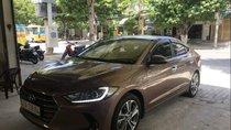 Bán Hyundai Lantra năm sản xuất 2017, nhập khẩu xe gia đình