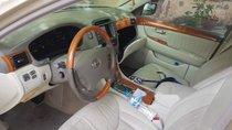 Chính chủ bán xe Lexus LS 430 đời 2004, màu vàng cát