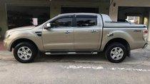 Cần bán Ford Ranger XLT sản xuất năm 2013, nhập khẩu chính chủ