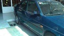 Bán xe Fiat Tempra sản xuất 1997, xe nhập, màu xanh