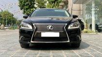 Cần bán Lexus LS đời 2013, màu đen, nhập khẩu nguyên chiếc. LH: 0981810161