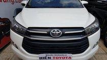 Bán Toyota Innova 2.0E 2018, màu trắng, 720tr