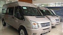 Bán Ford Transit, trả trước 10%, giao ngay, liên hệ để lấy giá gốc, tại quận Bình Thạnh