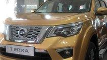Nissan Terra V bản Full - CTKM lên đến trăm triệu tiền mặt & phụ kiện - LH: 090.2529.686 Trang